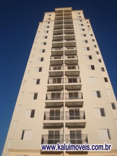 S/a, Homero Thon, Apartamento 1° Andar, 52 M² 2 Dorms, 1 Vaga. - 59810