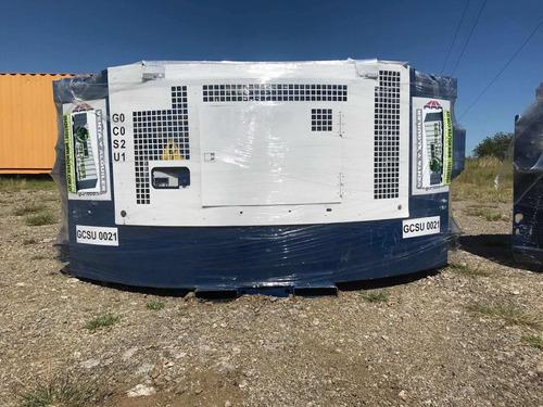 Generadores 15kw 380 Trofasica Para Contenendores Y Otros