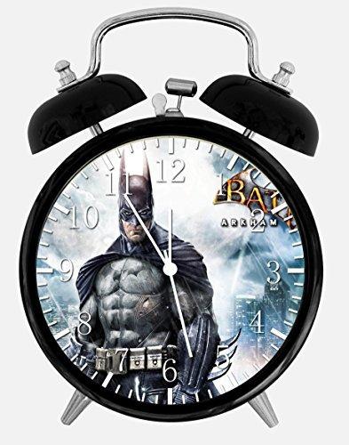Relojes De Alarma,nuevo Batman Escritorio De La Alarma D..