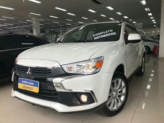 Mitsubishi Asx 2.0 4x2 16v Gasolina 4p Automatico 2016/2017