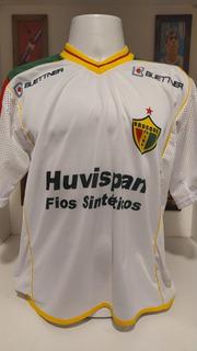Camisa Futebol Brusque Santa Catarina