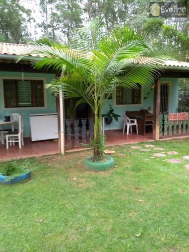 Imagem 1 de 30 de Chácara, Centro, Salesópolis - R$ 425 Mil, Cod: 1448 - V1448