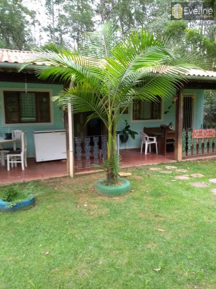 Chácara, Centro, Salesópolis - R$ 500 Mil, Cod: 1448 - V1448