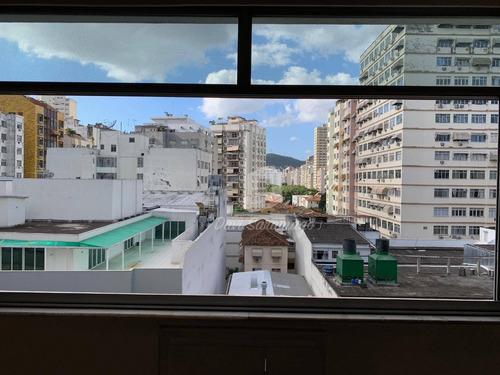Apartamento À Venda, 160 M² Por R$ 1.199.990,00 - Icaraí - Niterói/rj - Ap0335