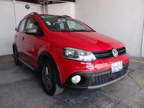 Volkswagen Crossfox 1.6 Qc Full 2012 !!! Super Cuidado!