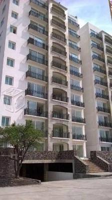 Pent House En Torres Marbella En Renta/venta El Refugio Qro. Mx