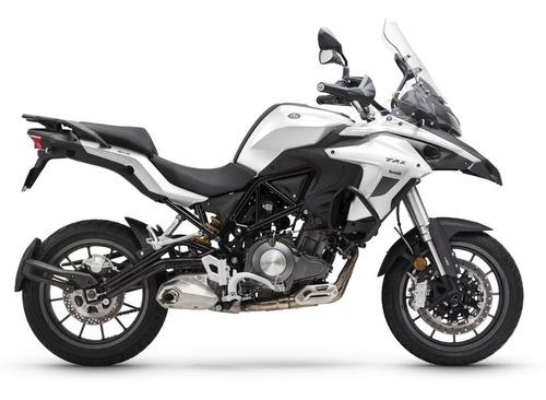 Moto Benelli Trk 502 Cc-0km- Andes Motors