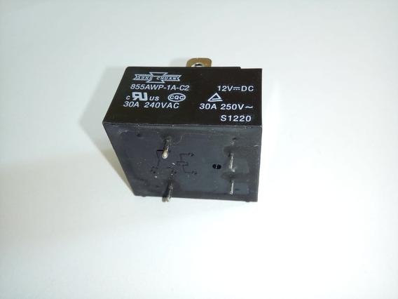Rele 855awp-1a-c2 Song Chuan 30a 240v Ar Condicionado Split