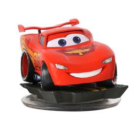Relâmpago Mcqueen Cars Disney Infinity 1.0 Frete C Desc*
