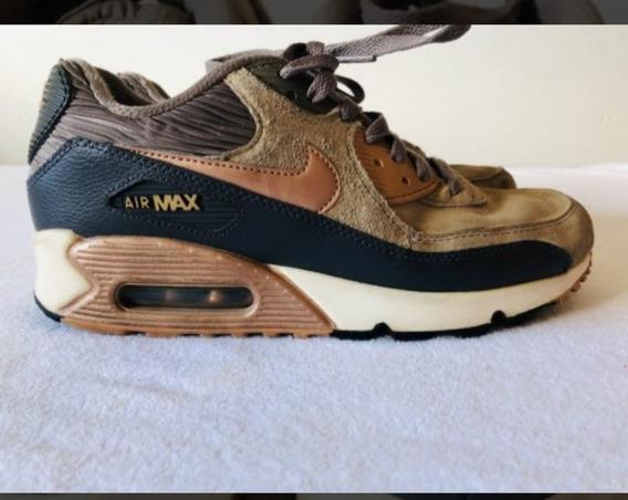 Nike Air Max Edicion Limitada Oregon Zapatillas en Mercado