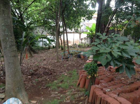 Terreno À Venda, 760 M² Por R$ 2.980.000,00 - Brooklin Paulista - São Paulo/sp - Te0282