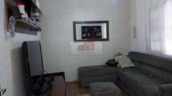 Casa Com 2 Dorms, Paulicéia, São Bernardo Do Campo - R$ 425 Mil, Cod: 782 - V782