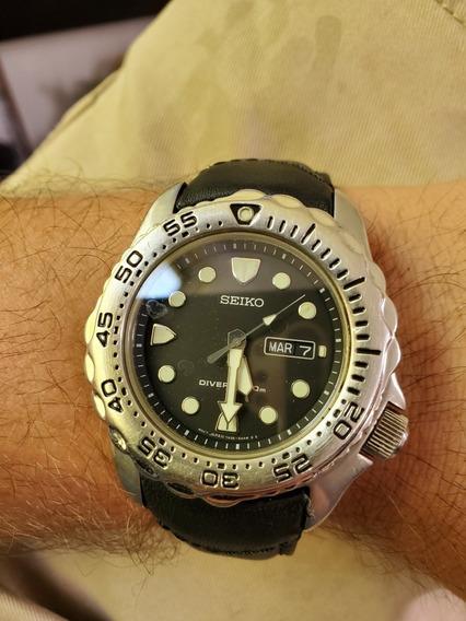Seiko Diver 200 M