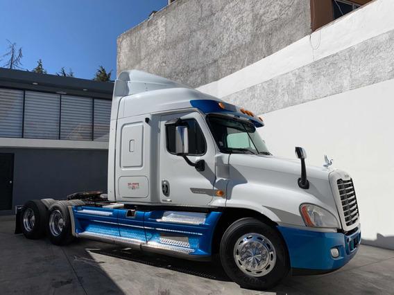 Freightliner Cascadia 2012 Importado Quinta Rueda