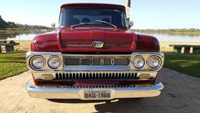 Ford/f100/f75//f600/f300/antigo/4x4/hot/chevrolet/picape/v8/