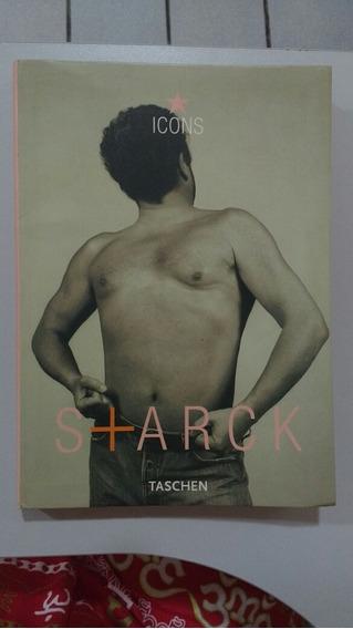 Philippe Starck Editora Icons Semi-novo Frete Grátis