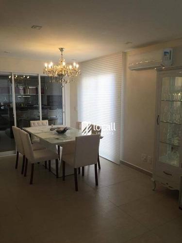 Casa À Venda, 160 M² Por R$ 550.000,00 - Jardim Vista Alegre - São José Do Rio Preto/sp - Ca1853