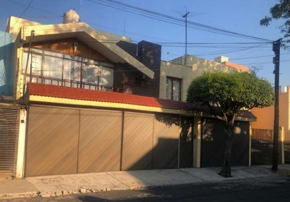 Casa Remate Bancario Residencial Del Sur Xochimilco