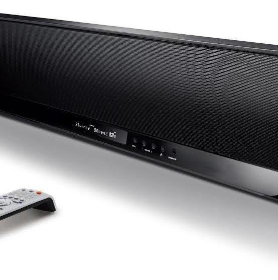 Soundbar Yamaha Ysp-5100 5 Estrelas - What Hifi!