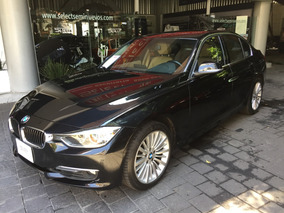 Bmw Serie 3 2.0 328ia Luxury Line At