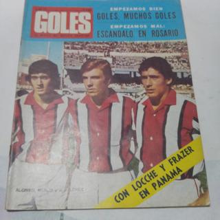 Goles 1208 River Plate Alonso Merlo Y Jj Lopez Sin Poster