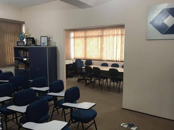 Sala Para Alugar, 76 M² Por R$ 1.600,00/mês - Bosque - Campinas/sp - Sa0163