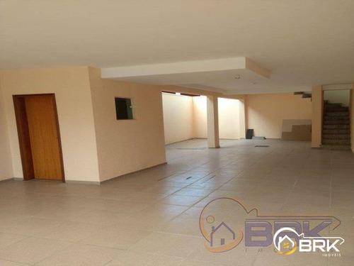 Sobrado Com 3 Dormitórios À Venda Por R$ 660.000,00 - Vila Matilde - São Paulo/sp - So0337