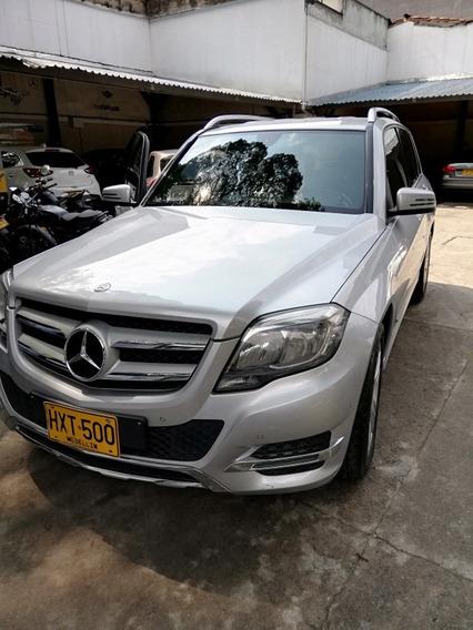 Mercedes-benz Clase Glk 220 Cdi