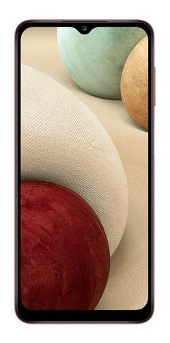 Imagen 1 de 7 de Samsung Galaxy A12 64 GB rojo 4 GB RAM
