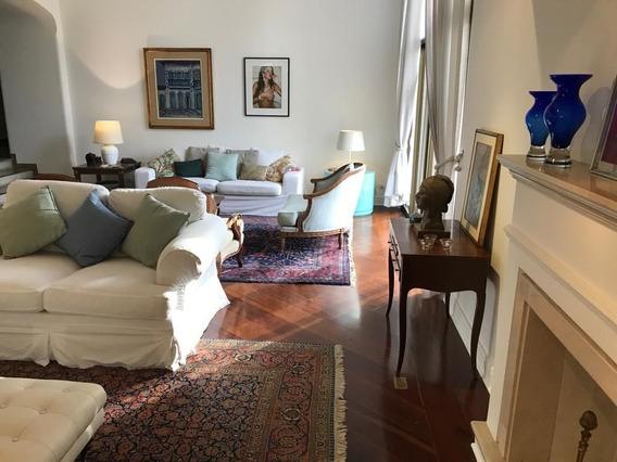 Apartamento Para Locação, Consolação, 263m², 4 Suítes, 3 Vagas! - It53887