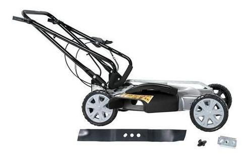 Kit Para Cortador De Grama Kawashima Descarga 2 Em 1