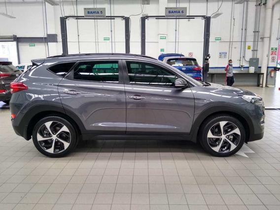 Hyundai Tucson 2.0 Limited Tech At 2018 Somos Agencia!!