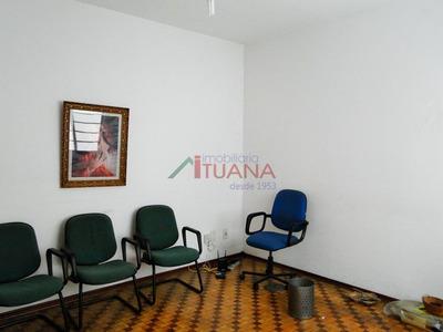 Casa Com 3 Dormitórios À Venda, 180 M² Por R$ 650.000 - Centro - Itu/sp - Ca1446