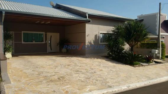 Casa À Venda Em Jardim Santa Rita De Cássia - Ca265538