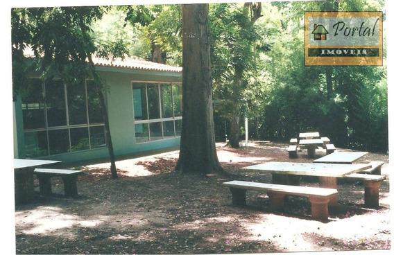 Sítio Com 2 Dormitórios À Venda, 100000 M² Por R$ 852.000 - Jardim Vista Alegre - Campo Limpo Paulista/sp - Si0007