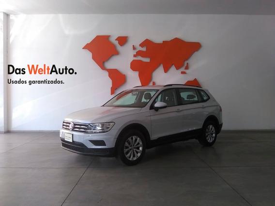 Volkswagen Tiguan Trendline Plus 2019