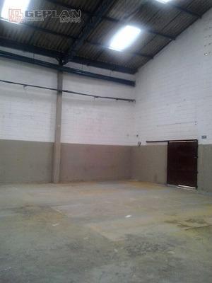 Comercial Para Aluguel, 0 Dormitórios, Vila Morellato - Barueri - 3237
