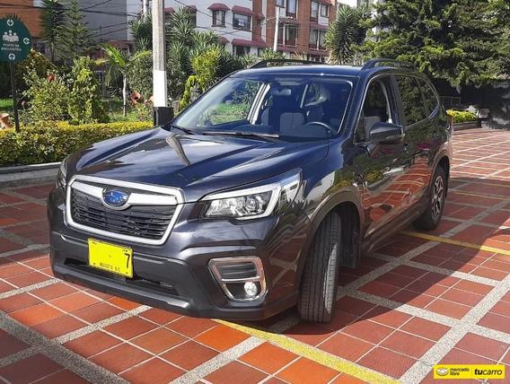 Subaru Forester 2.0 Il Cvt Dynamic Wagon