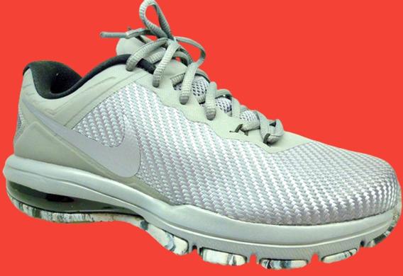 Zapatillas Nike Tranning Air Max Full Ride 869633016 Nº 37.5