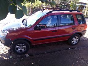 Ford Ecosport 1.6 L 4x2 Xl Plus