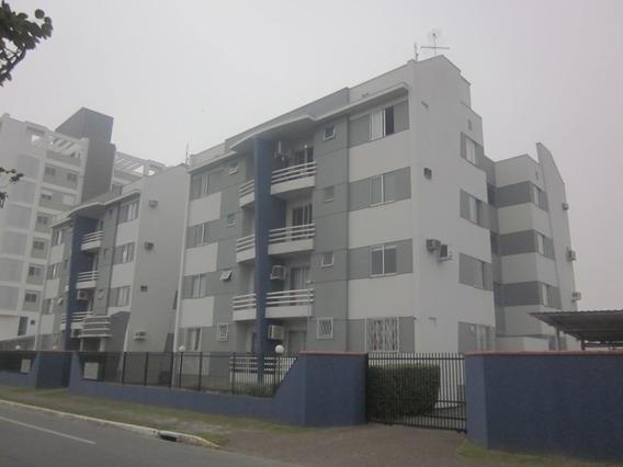 Apartamento Para Alugar - 04730.001