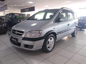 Chevrolet Zafira Expression 2.0 (aut) Flex