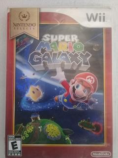 Super Mario Galaxy 3 Wii U - Consolas y Videojuegos en