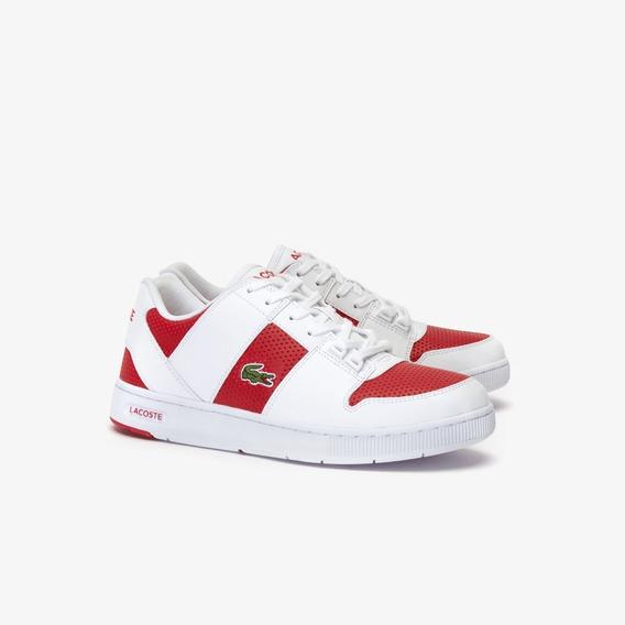 Zapatilla Hombre Lacoste Thrill Zapato Teni 100% Original