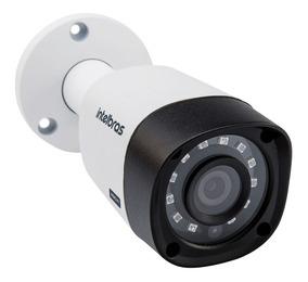 Câmera Intelbras Multi Hd 720p 1mp Vhd 3130 B G4 30m 3,6mm