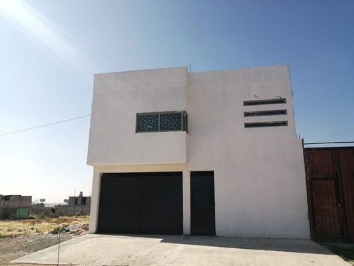 Casa En Venta 400 M2 Construcción Matilde, Pachuca Hidalgo