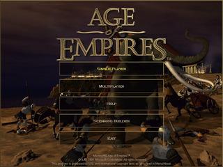 Age Of Empire 1 Para Pc + Video De Instalación + Asistencia