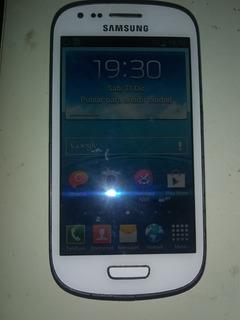 Samsung Mini S3 Gt-i8200 (leer Descripción)