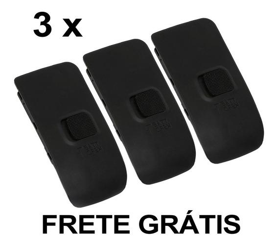 3 X Tampas Bateria - Flash Yongnuo Yn600ex-rt Yn685