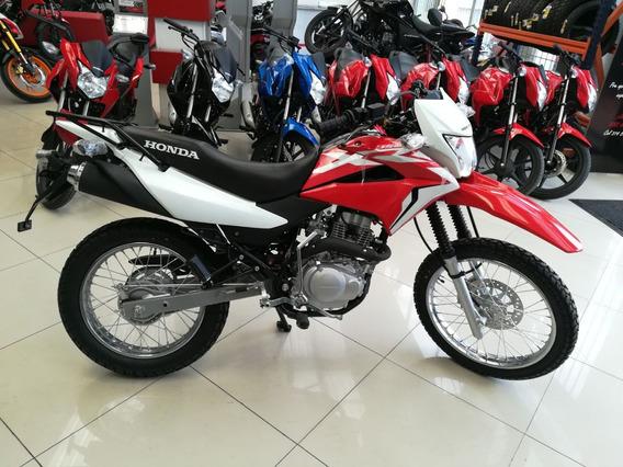 Xr 150 L Honda
